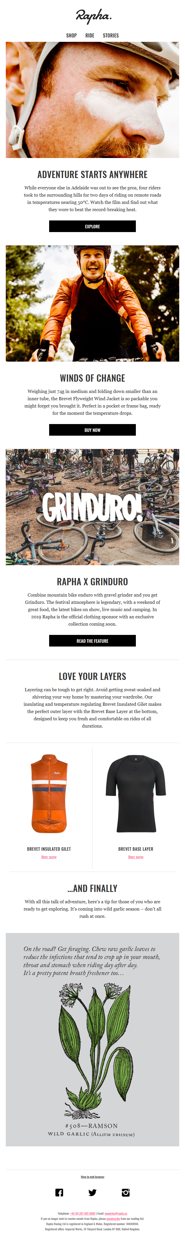 Rapha x Grinduro | Explore collection new colours