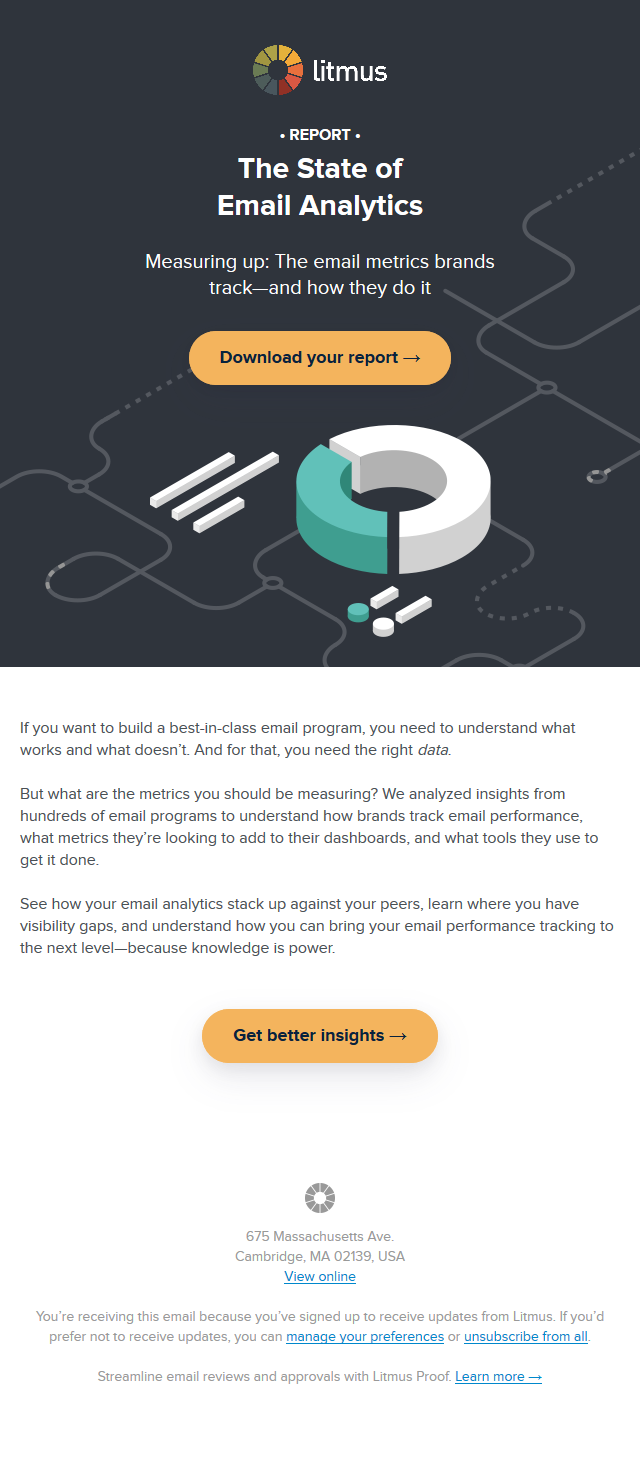 The State of Email Analytics [free download]