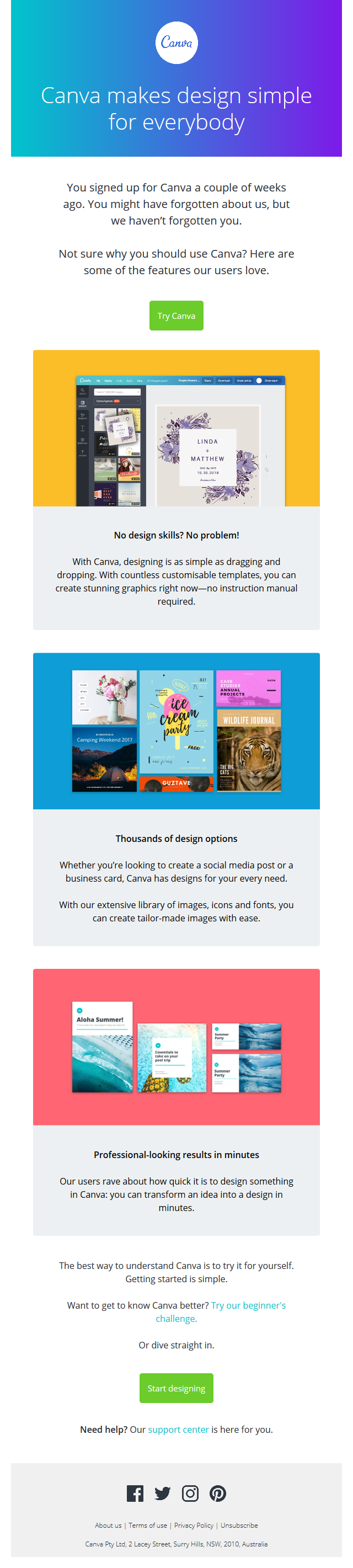 """Wait… what's Canva, again?"""