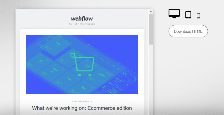 What's in store for Ecommerce + writing legalise … with ease